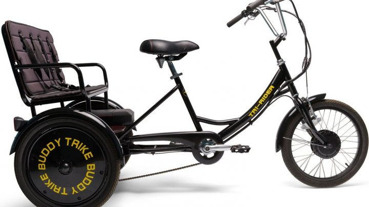 Believe Concerning These Ways To Change Your Tricycle