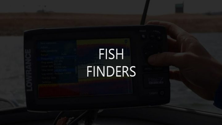 How To Make Use Of A Fish Finder