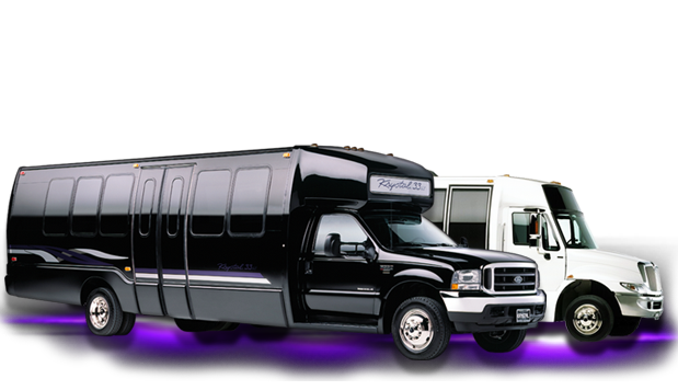 Benefits of Renting a Party Bus For Sweet 16